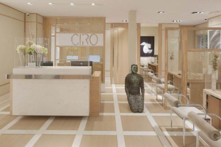 Clínica dental CIRO