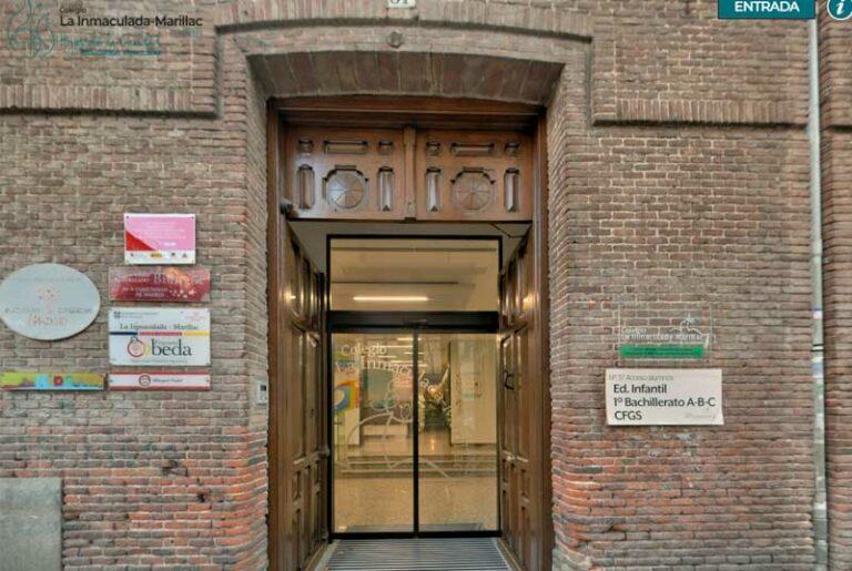 Colegio Inmaculada-Marillac