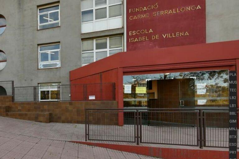 Escola Villena