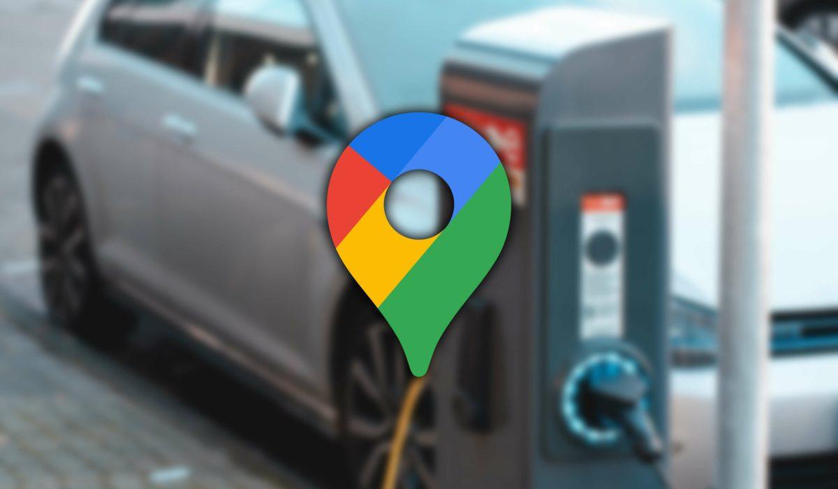 Novedades_google_maps_Cargadores_Coches